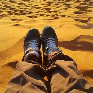 L'Afrique a des merveilles : Décider ou aller n'est pas aussi simple