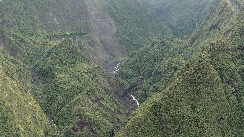 A la découverte des circuits de randonnées à la Réunion