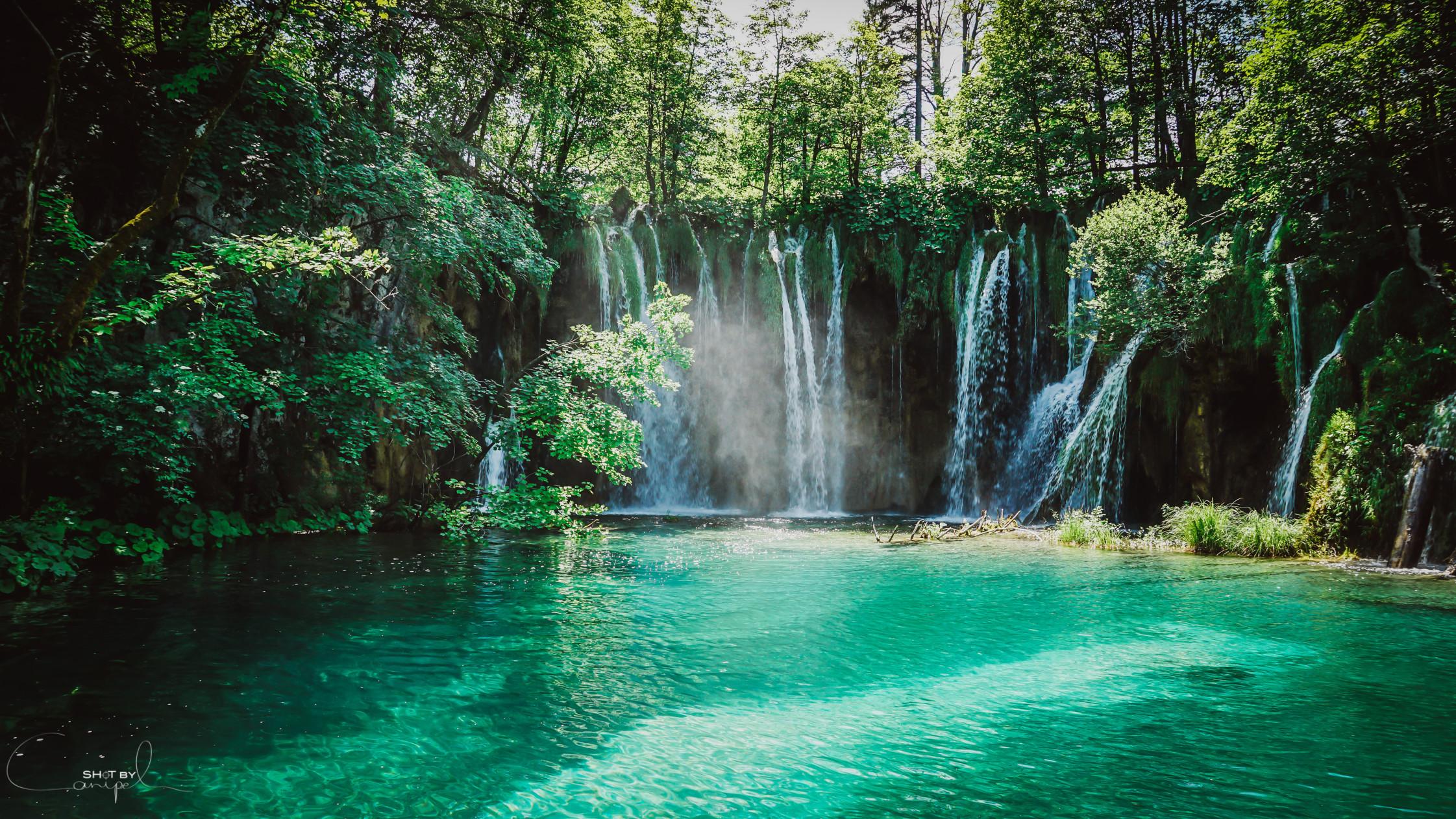 Notre sélection des plus jolis lieux à visiter en Europe
