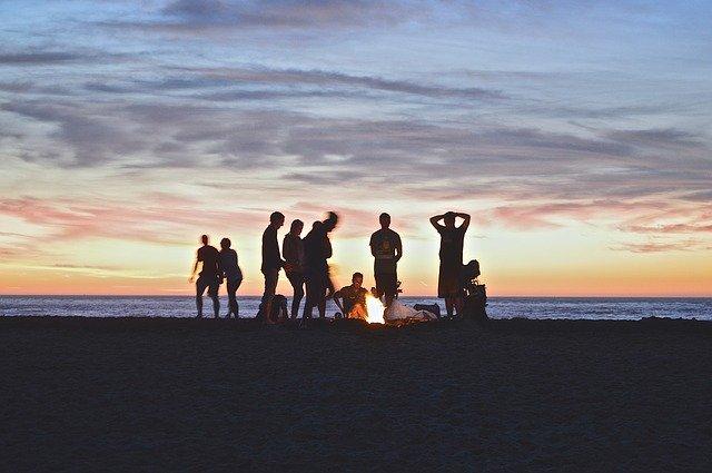 Les activités à pratiquer lors d'un camping