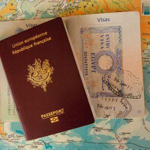 Zoom sur l'agence de visa en ligne